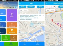 Setracker 3 Setracker 2 Setracker app