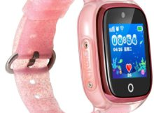 GPS Smart watch Horloge DF34 Waterdicht Lokaliseren Voice Chat Camera voor Kind Vettt Duizend.com ervaringen