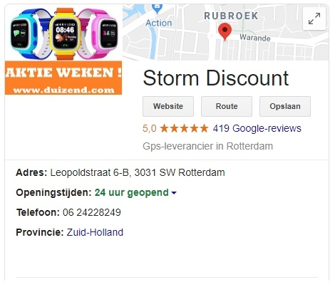 Reviews Trustpilot Yotpo Kiyoh Google Facebook StormDiscount duizend.com